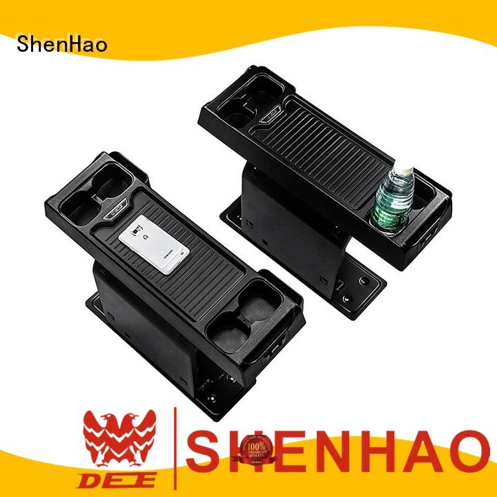 odayssey center console organizer car for vehicle ShenHao