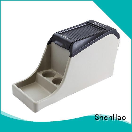 ShenHao storagearmrestbox center console box Supply for SUV