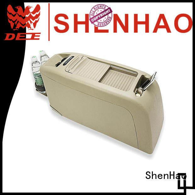 ShenHao elysion auto center console organizer Supply for Honda Odyssey