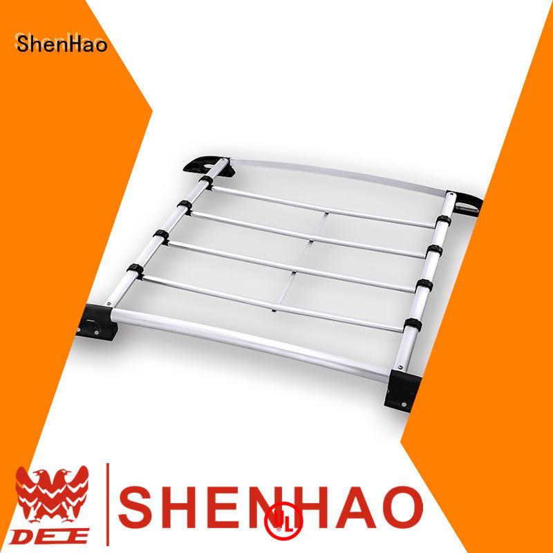 ShenHao rack car roof rack high quality for SUV