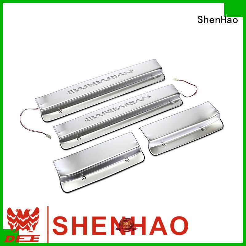 ShenHao customized Door Sills product for car