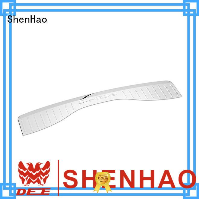 bumper protector cx5 for Van ShenHao