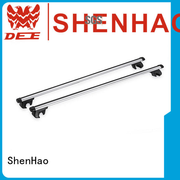 ShenHao scalable roof luggage rack for SUV for car