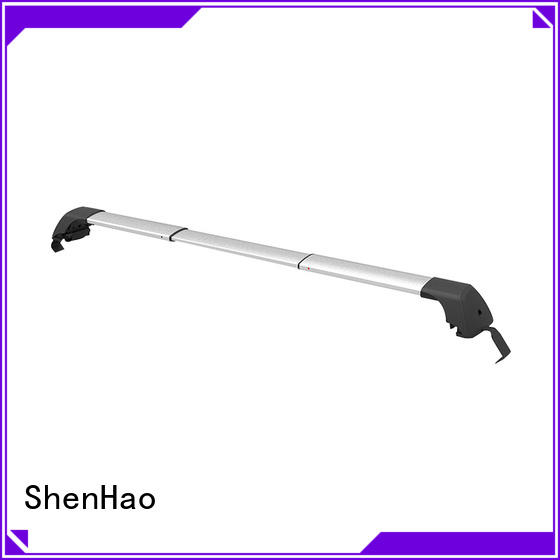 ShenHao durable car roof bars supply for truck