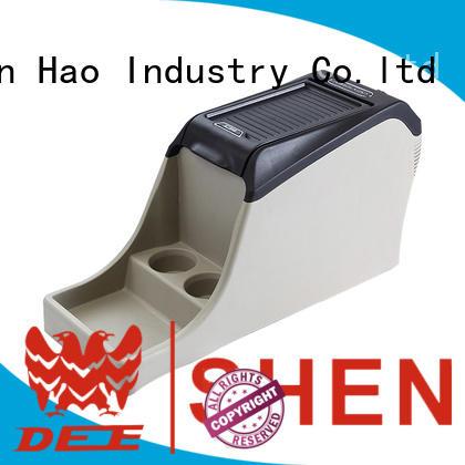 ShenHao foldable center console organizer for sale for SUV