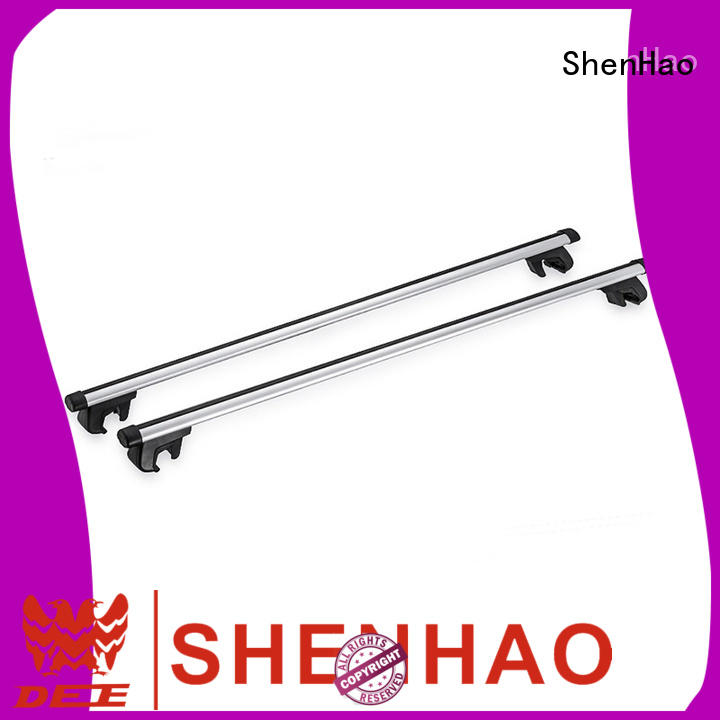 ShenHao best roof rack systems special for vehicle