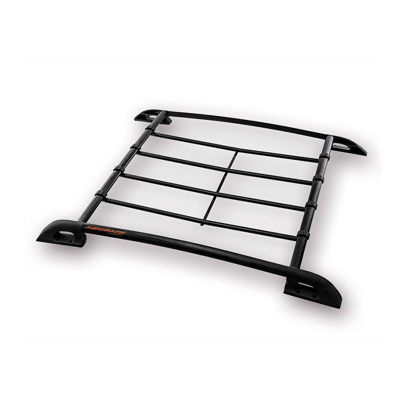 durable universal roof bars rack for van-2