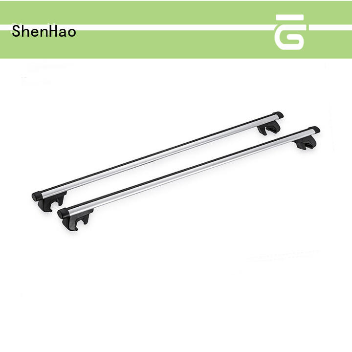 ShenHao high quality universal car roof bars for SUV for car