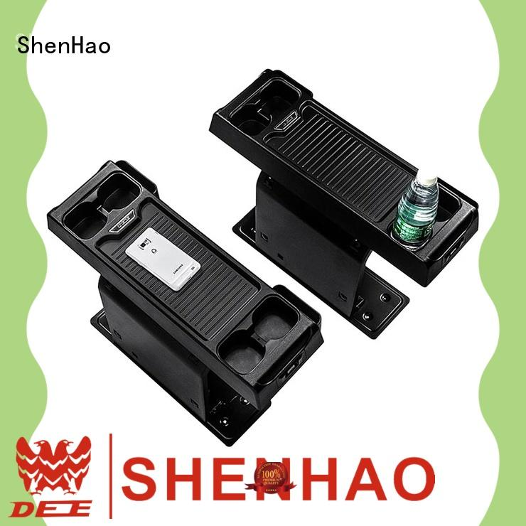 ShenHao elysion universal center console kit for 2015-2017 Honda Odyssey