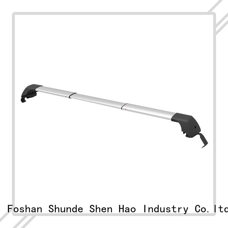 ShenHao quality roof rack price supply for truck