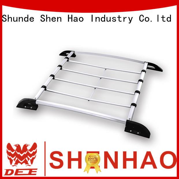 ShenHao practical custom car roof racks for SUV for van