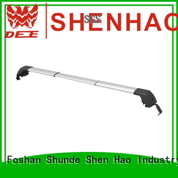ShenHao best car roof rail for SUV for truck