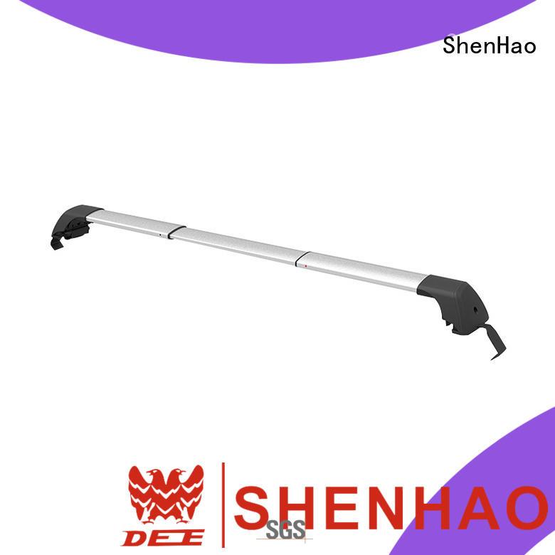 aluminium roof rack manufacturers universal for car ShenHao