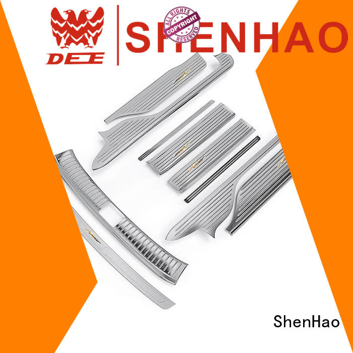 ODM Products New Design High Quality Car Door Sills For Buick GL8