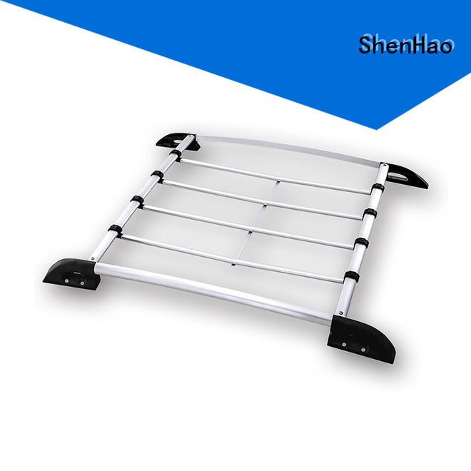 ShenHao Top universal roof rack bars for SUV