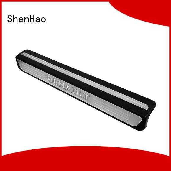 ShenHao Latest sill guard manufacturers for SUV