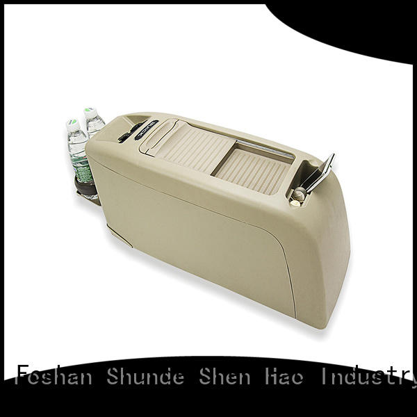 Wholesale center console box console Suppliers for vehicle