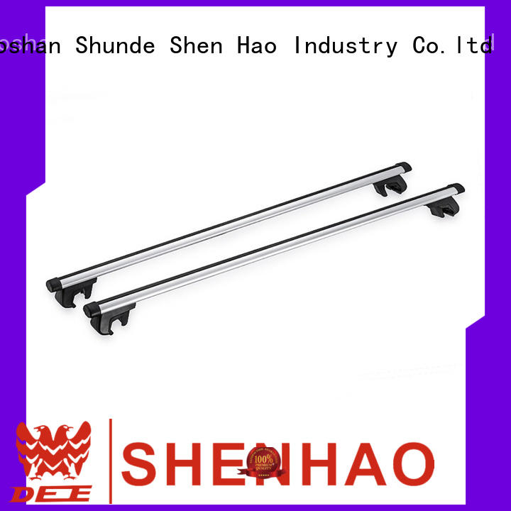 durable car roof rail barsad830 high quality for car