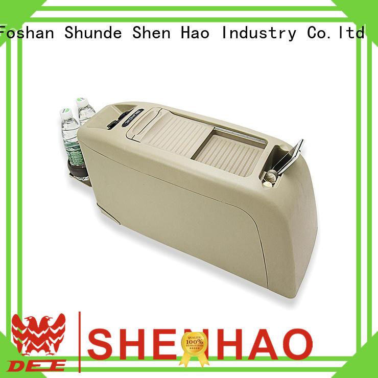 ShenHao odayssey center console organizer organizer for car