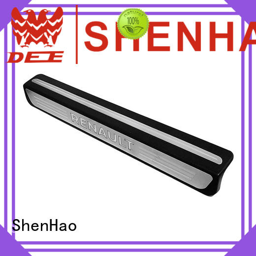 practical custom car door sills For Renault Buick ShenHao