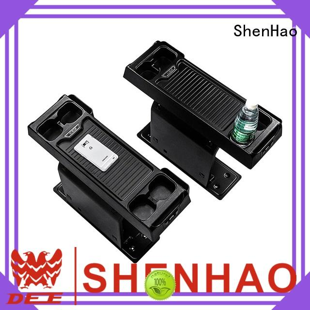 ShenHao Latest custom car exterior parts Supply for Honda Odyssey
