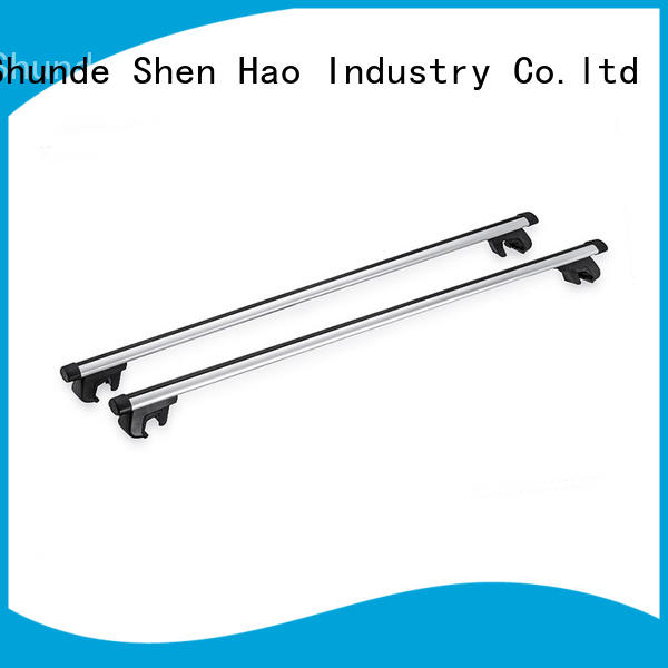 ShenHao design roof rails for sale for truck