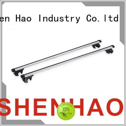 ShenHao scalable aluminum roof rack for SUV for truck