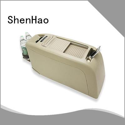 ShenHao car car armrest box manufacturers for MPV