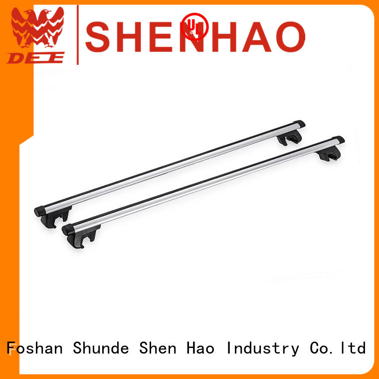 ShenHao practical roof rack price for truck
