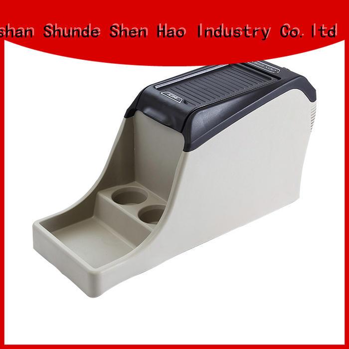 universal center console port for car ShenHao