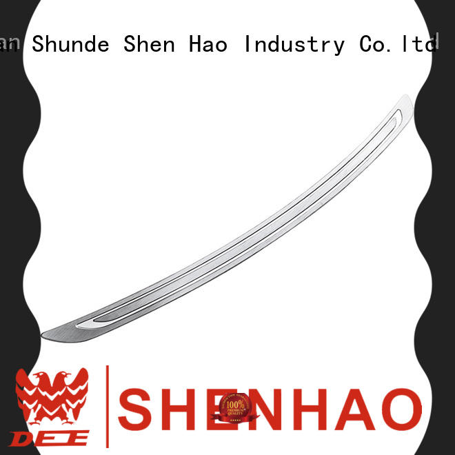 ShenHao customized auto rear bumper protector for business for car