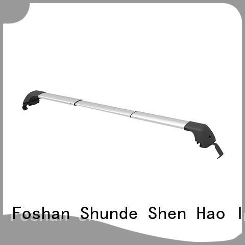ShenHao barsad830 aluminium roof bars supply for van