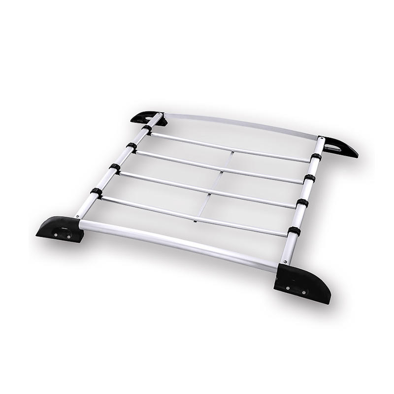 Universal  High Quality  Aluminium Car Roof Rack-1