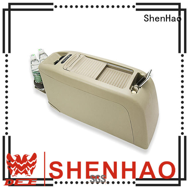 ShenHao foldable console box universal manufacturers for Honda Elysion