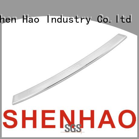 elegant rear bumper cover protector for Mazda for truck ShenHao