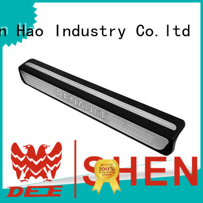 quality Door Sills for sale for car ShenHao