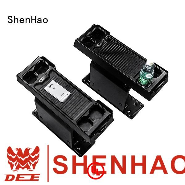 ShenHao special exterior accessories with USB for SUV