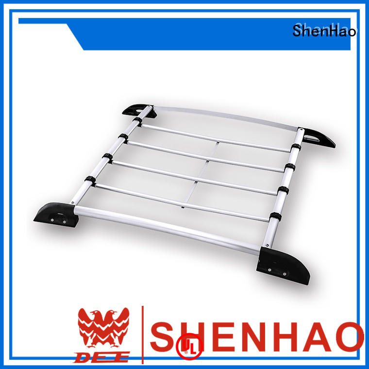 ShenHao Wholesale car roof cross bars for truck