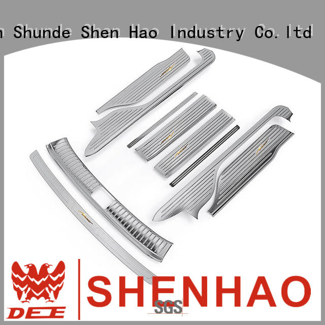 special Door Sills quality factory for truck