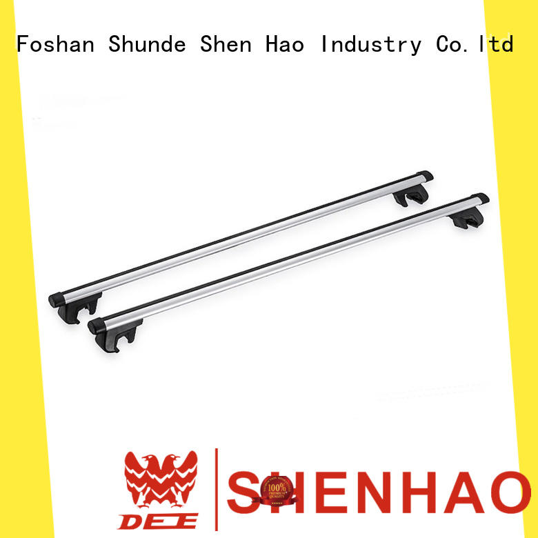rack universal roof bars for sale for car ShenHao