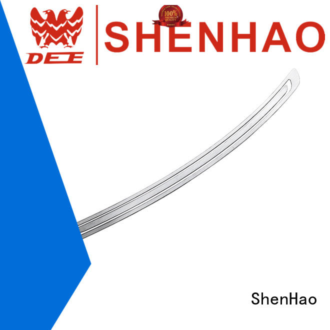 ShenHao High-quality universal rear bumper guard company for vehicle