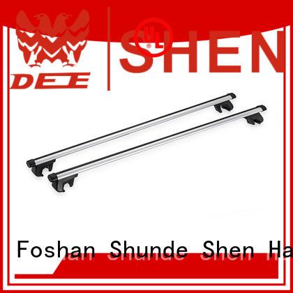ShenHao universal roof rack cross bars for sale for SUV