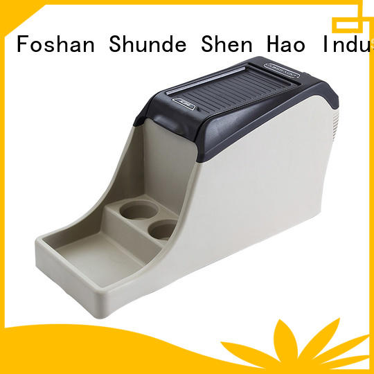 ShenHao organizer center console storage box for business for Honda Elysion