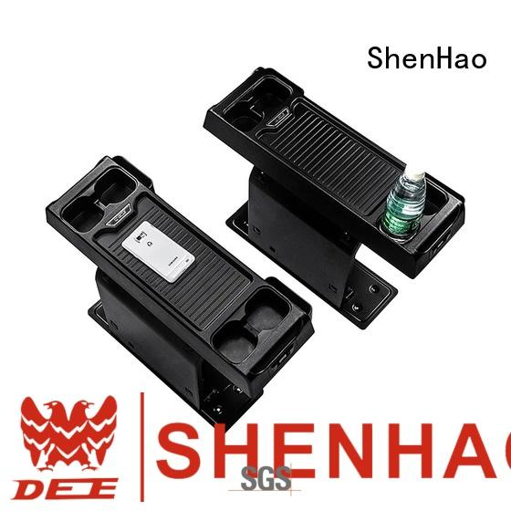 ShenHao auto center console box for Swagon for vehicle