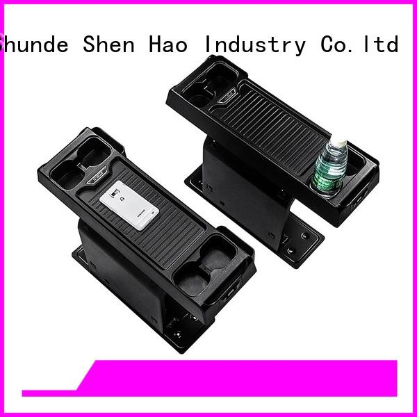 ShenHao special auto center console organizer Suppliers for Honda Elysion