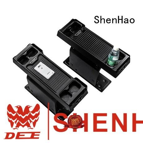 ShenHao elegant console box kit 2000-2017 Buick GL8