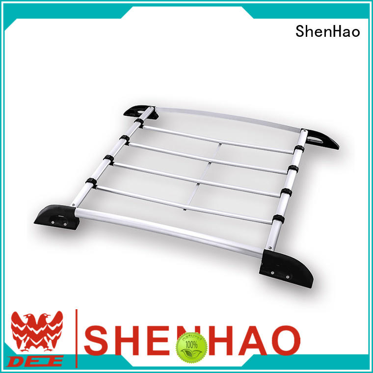 high quality universal roof rack clamps car supply for SUV