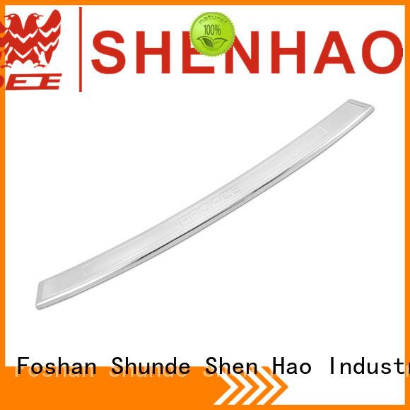 protector rear bumper protector oem ShenHao
