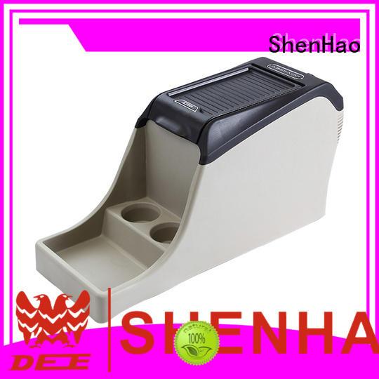 Wholesale console box led for MPV