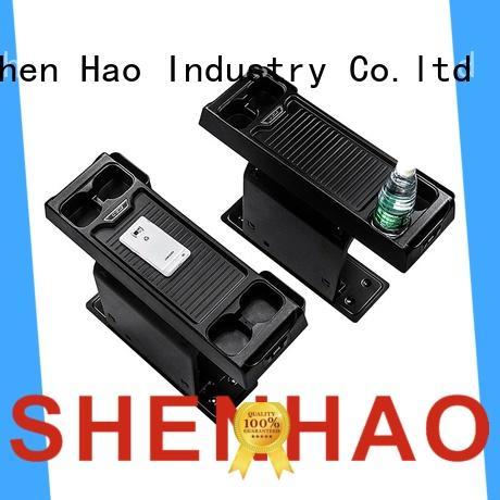 20152017 auto console storage honda for SUV ShenHao